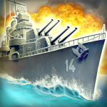 1942 Pacific Front – a WW2 Strategy War Game 1.7.2 MOD APK