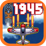1945 Air Force Free Airplane Shooting Games  8.37 MOD APK