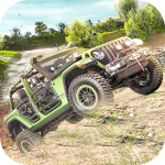 4×4 Off Road Rally: jeep Offroad Driver Simulator 1.0.2 MOD APK
