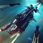 AQ First Contact 1.5.406 MOD APK