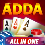 Adda : Rummy , 29 card game , 3 Patti , CallBreak  10.78 MOD APK