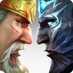 Age of Kings Skyward Battle  3.11.0 MOD APK