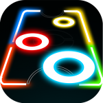 Air Hockey Super League 1.0.38 MOD APK