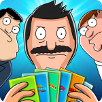 Animation Throwdown: The Collectible Card Game  1.114.4 MOD APK