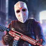 Armed Heist: TPS 3D Sniper shooting gun games 2.0.1 APK