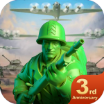 Army Men Strike – Military Strategy Simulator 3.57.0 MOD APK