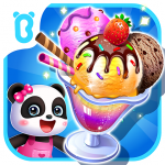Baby Panda's Ice Cream Shop  8.53.00.00 MOD APK