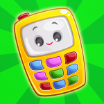 Babyphone for Toddlers – Numbers, Animals, Music 1.5.15 MOD APK