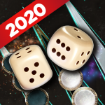 Backgammon Online – Lord of the Board – Table Game 1.3.426  MOD APK