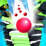 Ball Run Stack – 37 Ball Game Stack Hit Helix in 1 41  MOD APK