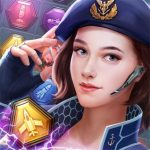 Battleship & Puzzles: Warship Empire  1.42.1 MOD APK
