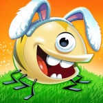 Best Fiends Free Puzzle Game  9.2.2 MOD APK