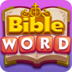 Bible Word Puzzle – Free Bible Story Game 1.9.7 MOD APK
