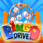 Bingo Drive – Free Bingo Games to Play  1.406.3 MOD APK