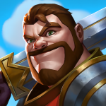 Blaze of Battle 5.2.0  MOD APK