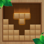 Block Puzzle Wood: Pirate 2020 1.0.2 MOD APK