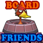 Board Game Friends (2,3,4players) 16Games  32 MOD APK