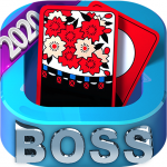 Boss 3D MATGO : Revolution of Korean Go-Stop Game  4.02 MOD APK