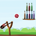 Bottle Shooting Game 2.6.9 MOD APK