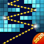 Bricks and Balls – Brick Breaker Game  Bricks and Balls – Brick Breaker Game MOD APK