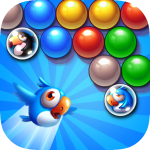 Bubble Bird Rescue  2.4.4 MOD APK