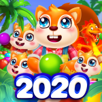 Bubble Shooter 1.0.58 MOD APK