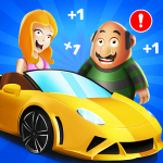 Car Business: Idle Tycoon – Idle Clicker Tycoon 1.1.5 MOD APK