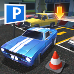 Car Parking 3D Pro : City Car Driving  1.39 MOD APK