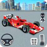 Car Racing Game : Real Formula Racing Adventure  1.9 MOD APK