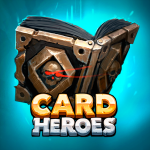 Card Heroes – CCG game with online arena and RPG 2.3.1818 MOD APK