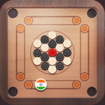 Carrom Royal Multiplayer Carrom Board Pool Game  10.5.9 MOD APK