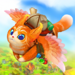 Charm Farm: Village Games. Magic Forest Adventure.  1.154.1 MOD APK
