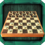 Checkers – Free Offline Board Games 2.5 MOD APK