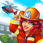 Rescue Dash time management game  1.21.1 MOD APK