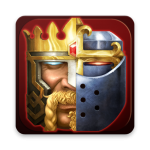 Clash of Kings Newly Presented Knight System  6.42.0 MOD APK