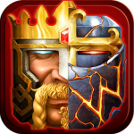 Clash of Kings:The West  2.104.0 MOD APK