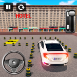 Classic Car Parking Game _ Modern Car Parking 2020 1.8 MOD APK