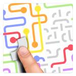 Color Twist -> Swipe & Connect 1.14 MOD APK