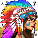 Color by Number – Happy Paint & Free Coloring Game 2.3.6  MOD APK
