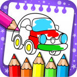 Coloring & Learn com.orange.coloring.learn.kidsMOD 1.122   APK
