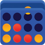 Connect Four | Four In A Row | 4 In A Line Puzzles 5.1.1.5  MOD APK