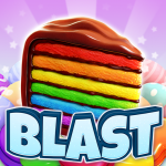 Cookie Jam Blast™ New Match 3 Game | Swap Candy  7.0.614 MOD APK