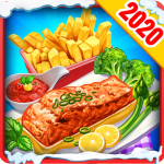 Cooking Day – Restaurant Craze, Best Cooking Game 5.2 MOD APK