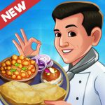 Cooking Empire With Chef Sanjeev Kapoor 1.0.5 MOD APK