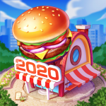 Cooking Frenzy®️ Restaurant Cooking Game  1.0.44 MOD APK