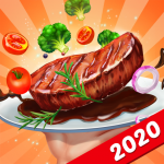 Cooking Hot My Restaurant Cooking Game  1.0.52 MOD APK
