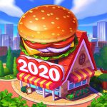 Cooking Madness – A Chef's Restaurant Games  1.8.8 MOD APK