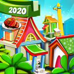 Cooking Village: Restaurant Games & Cooking Games 1.20c MOD APK