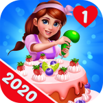 Cooking World: Cook, Serve in Casual & Design Game 2.1.3  APK