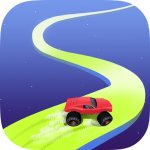 Crazy Road – Drift Racing Game 1.9 MOD APK